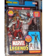 Marvel Legends - Omega Red Action Figure - $28.50