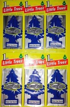 Little Trees Hanging Car and Home Air Freshener... - $7.36