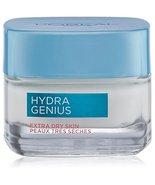 L'Oreal Paris Hydra Genius Daily Liquid Care for Extra Dry Skin, 1.7 ounce - $11.23
