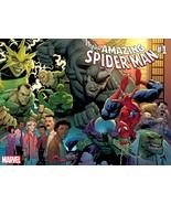 Amazing Spider-Man #1 NM Marvel - $5.93