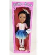 "Glitter Girls Dolls Keltie 14"" Posable Fashion Doll  (BRAND NEW IN ORIGINAL BOX) - $49.50"