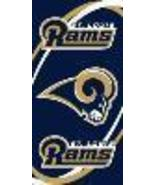 ST. LOUIS RAMS NFL 30