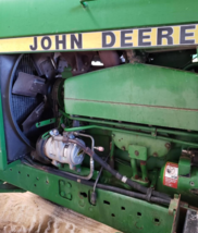 1988 JOHN DEERE 4650 For Sale In Mount Carmel, Illinois 62818 image 5