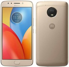 Motorola XT1765 Moto E4 (GSM Unlocked) Tmobile, AT&T, Straight Talk Cell... - $99.98