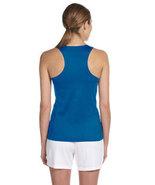 Royal L N9138L New Balance Ladies Tempo Running Singlet fitness 9138L Z7 - $8.18