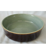 "Red Wing Village Green Round Serving Bowl 9"" - $45.43"