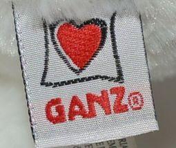 Ganz White Seventeen Inch Plush Teddy Bear Snowdrop HX11006 image 3