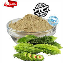Organic Dehydrated Bitter Gourd/Bitter Melon/Momordica charantia powder/whole - $6.65+