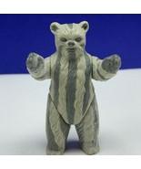 Star Wars action figure toy vintage Kenner 1984 Ewok Teebo gray endor ro... - $17.30