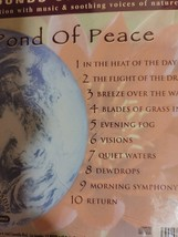 Pond of Peace Cd image 2