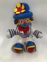 Rare Potati Potata Clown Doll - $78.00