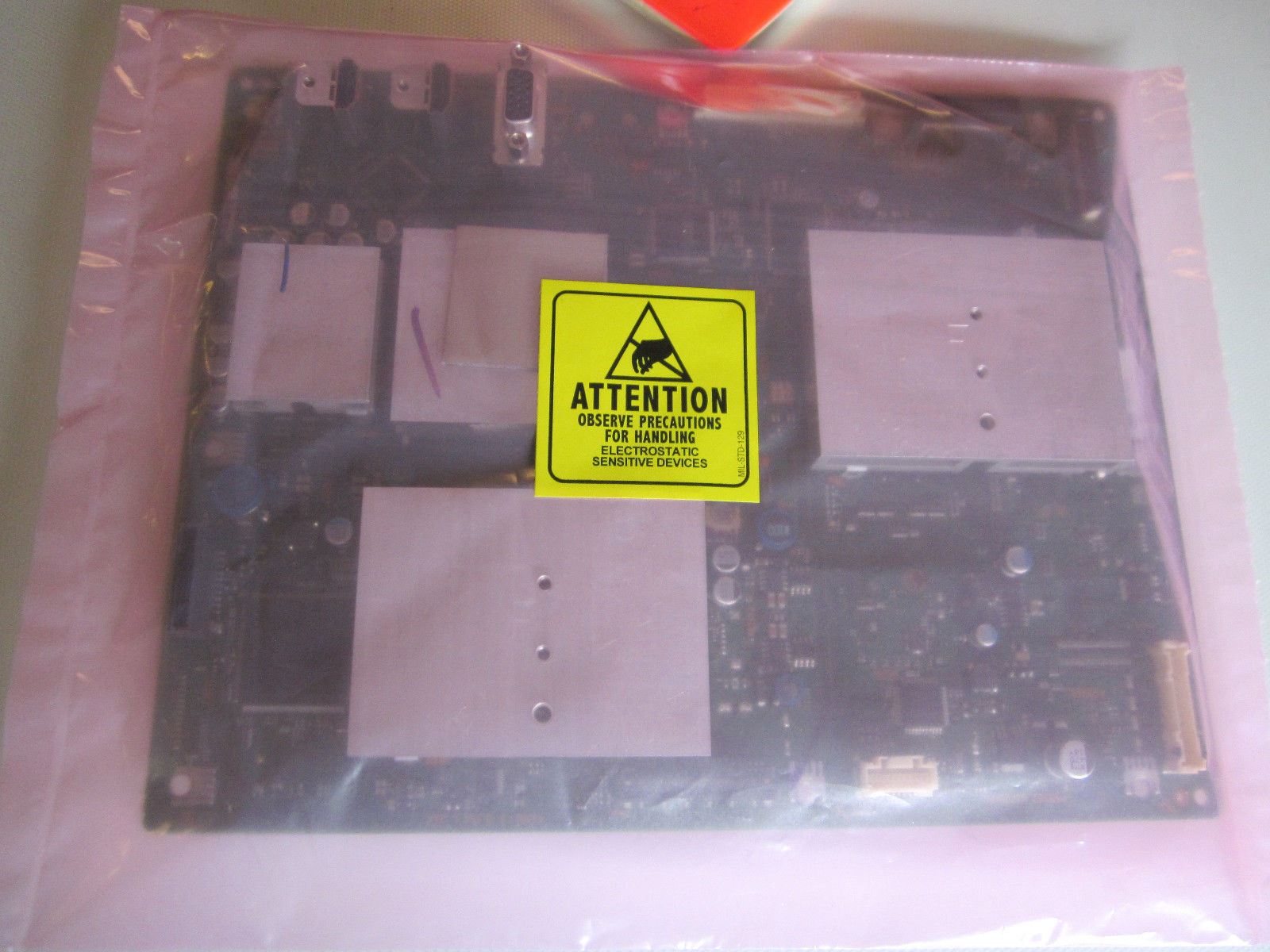 Primary image for Sony A-1418-997-A (1-873-846-14, 1-873-846-15) FB1 Board (Main Board) [See List]