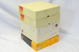 Kodak Carousel Slide Trays 140 Lot of 5 - $39.19