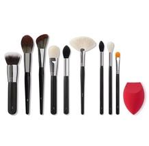 Morphe Face babe faves Brush set, morphe favorite brush -Authentic- TAX FREE