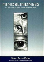 Mindblindness: An Essay on Autism and Theory of Mind [Paperback] Baron-Cohen, Si image 3