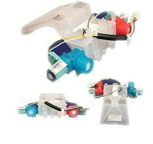 Primary image for NEW !!!!! WPW10144820 Whirlpool Water Inlet Valve