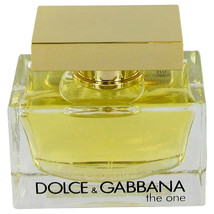 Dolce & Gabbana The One Perfume 2.5 Oz Eau De Parfum Spray image 1