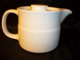 Vintage Oneida by Noritake Coffee Pot, Teapot - $45.00