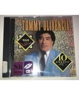 Oro Salsero 10 Exitos, Vol. 1 by Tommy Olivencia CD  - $23.36