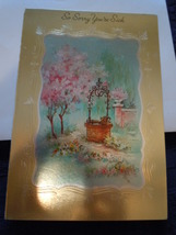 Vintage So Sorry You're Sick coronation Collection Cards Unused - $4.99