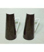 Harmony House Castile #3660 SALT AND PEPPER SHAKER China Made in Japan R... - $23.36