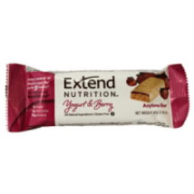 Extend Bar Yogurt & Berry Bar - $2.05