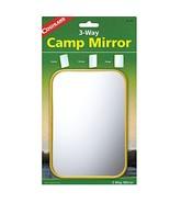 Coghlan's 3-Way Camp Mirror - $6.06