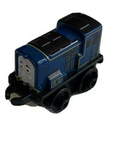 Thomas The Train friends Mini Engine 2015 Sidney #32 Weighted toy - $9.89