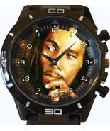 Bob Marley Reggae Legend New Gt Series Sports Unisex Watch - £27.34 GBP