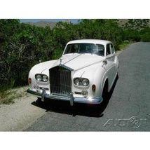 1962 Rolls Royce SCT 100 For Sale in Jefferson, Oregon 97352 image 2