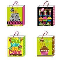 5 3/4W x 4 1/2H x 2 1/2G Horizontal Small You Take The Cake Matte Gift B... - $274.71
