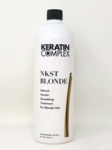 Keratin Complex Keratin Smoothing Treatment For Blonde Hair 33.8 oz -NEW... - $222.75