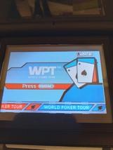 Nintendo Game Boy Advance GBA World Poker Tour image 1