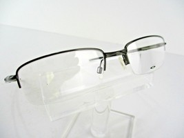 Oakley Rhinochaser OX 3111-0154 Cement 54 x 19 143 mm Eyeglass Frames - $102.81