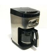 Cuisinart Brew Central DCC-2200 14 Cup Programmable Coffee Maker Stainless - $39.95