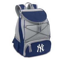 New York Yankees Picnic Time PTX Backpack Cooler - Navy - MLB - €61,25 EUR