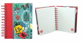 """""""Lola"""" Spiral Bound Journal - 130 Ruled Pages. Daily Notebook Journal Si... - $9.77"""