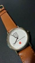 Apple Mac OS Macintosh Vintage 1990's Wrist Watch JAPAN Novelty Goods - $176.22