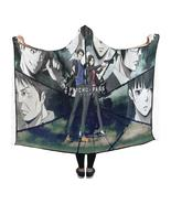 Psycho Pass - Hooded Blanket - $79.99+