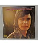 "Engelbert Humperdinck Take My Heart 2 33RPM 12"" Vinyls Double LP Album R... - $25.00"