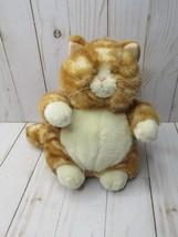 "Y Russ Berrie 6"" Prudence Kitty Cat Plush FREE U.S. SHIPPING - $17.81"