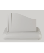 Staples Electric 3-Hole Punch, 30 Sheet Capacity White 37959 NOB - $85.40