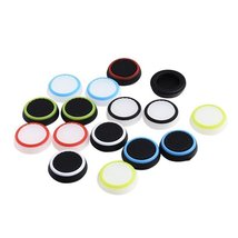 Thumb Stick Grips Caps Cover Replacement for PS4 PS3 PS2 Xbox One/360 /Game Cont image 4