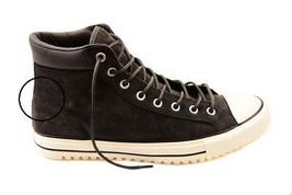 Converse Unisex CTAS Boot PC HI 153675C Sneakers Black Size UK 7 RRP £120 BCF74 - $63.70