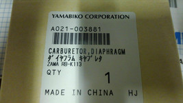A021003881 Genuine Echo / Shindaiwa Carb for T235 Trimmer - $79.95