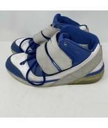 Nike 315989-141 Air Limelight Varsity Royal Sneakers Men's Size 11.5 - $69.29