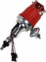 Pro Series R2R Ready to Run Distributor 240 300 I6 Engine Red Cap image 6