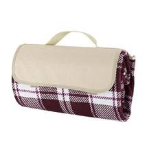 Portable Picnic Blanket, Waterproof Outdoor Beach Foldable Picnic Blanket - $29.49