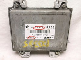 10-13 EXPRESS/SAVANA/SILVERADO/SIERRA  4.3L V6   ENGINE CONTROL/COMPUTER... - $74.25