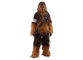Chewbacca Figure from Star Wars The Force Awake... - $479.70